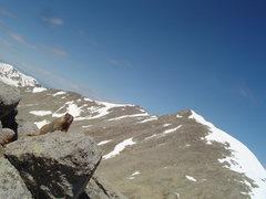 Rock Climbing Photo: Tabeguache 6/13/11