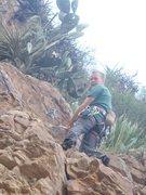 Rock Climbing Photo: Anchors