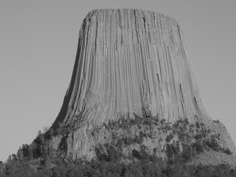 Pictures of the West Face never get old.