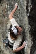 Rock Climbing Photo: what inspires you?