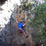 Rock Climbing Photo: Berkeley