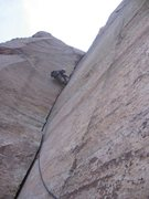 Rock Climbing Photo: Jan 2009