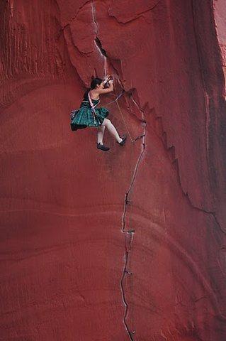 Rock Climbing Photo: photo by nut Zac