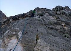 Rock Climbing Photo: Rododafni on Rhodes.
