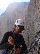 Rock Climbing Photo: Directissmo
