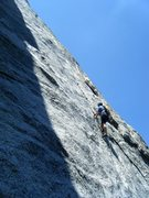 Rock Climbing Photo: Idyllwild