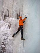 Rock Climbing Photo: Vail
