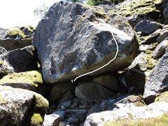 Rock Climbing Photo: 1. Toxic Avenger