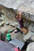 Rock Climbing Photo: FP #3