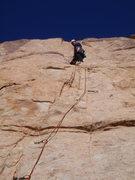 Rock Climbing Photo: Fat Free, The Great Burrito, Hidden Valley