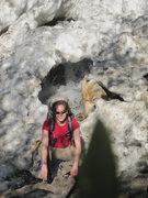 Rock Climbing Photo: Big Cottonwood June 2011