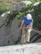 Rock Climbing Photo: Climbing June 2011