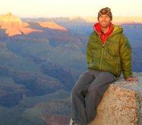 Rock Climbing Photo: Grand Canyon, Az
