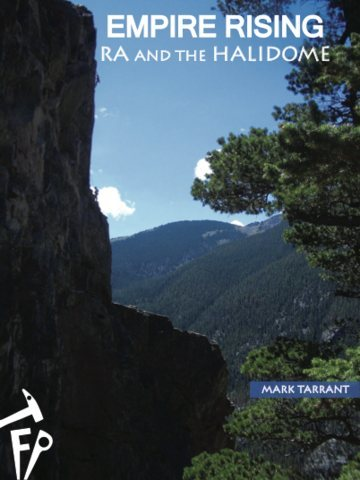Rock Climbing Photo: Empire, CO Guidebook.