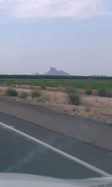 Rock Climbing Photo: More of Arizona