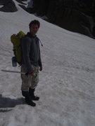 Rock Climbing Photo: Great hard day in the alpine!
