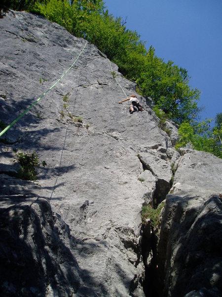 limestone slab fun