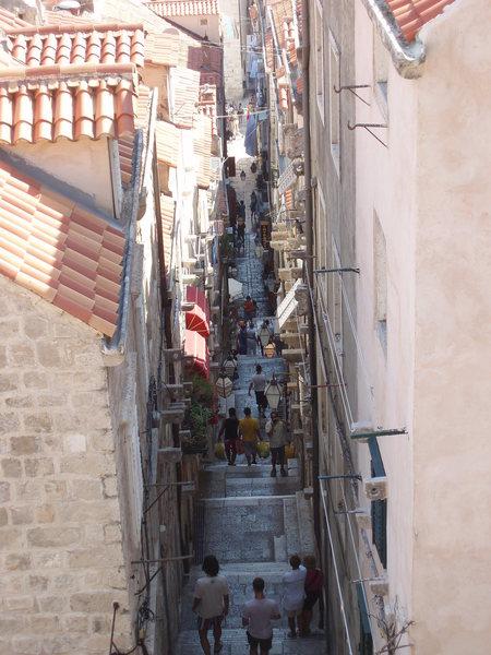 Dubrovnik<br>