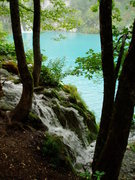 Rock Climbing Photo: Plitvice Lakes National Park