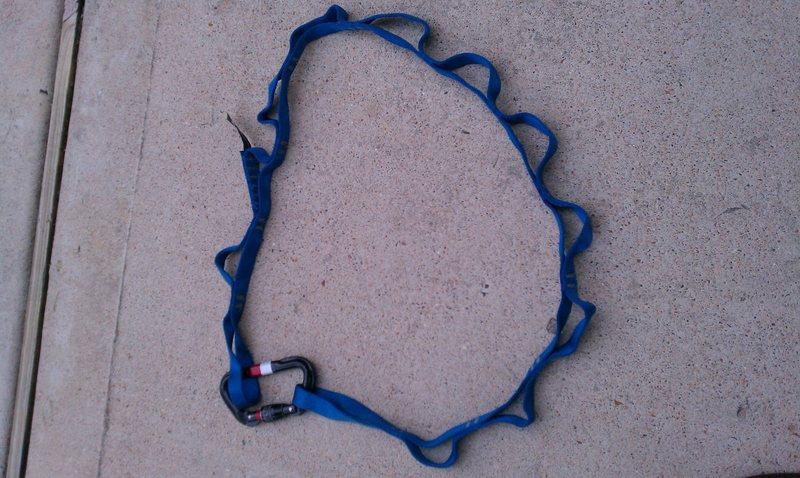 BD daisy chain