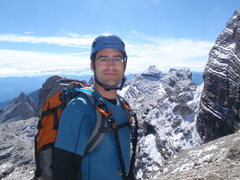 Rock Climbing Photo: Brenta Dolomites