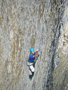 Rock Climbing Photo: Ciebola 2