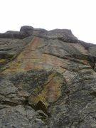 Rock Climbing Photo: T.G., T.B., & T.J.