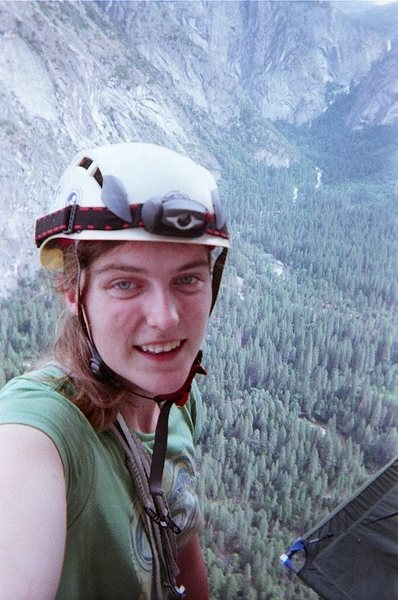 Rock Climbing Photo: The Prow - Yosemite