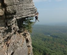 Rock Climbing Photo: The Gunks