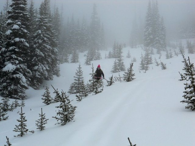 peacefull valley pow