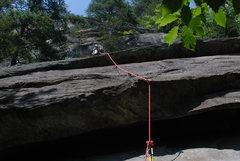 Rock Climbing Photo: 'Puppy Love'