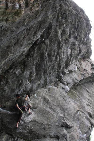 Rock Climbing Photo: photo by MegD