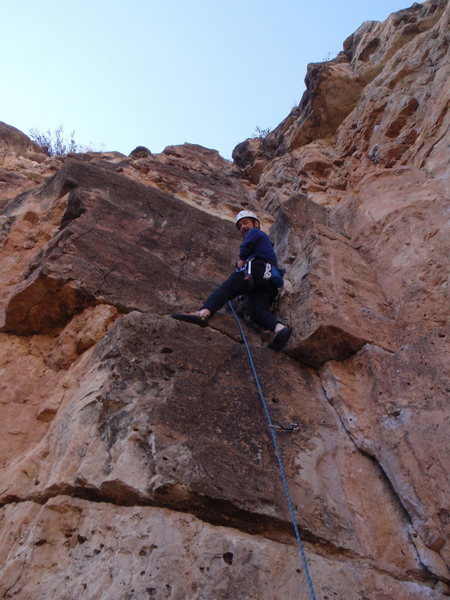 Rock Climbing Photo: Best Seller