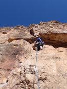 Rock Climbing Photo: Mickey Goes To Vegas