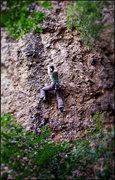 Rock Climbing Photo: Maple Corridor