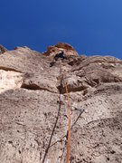 Rock Climbing Photo: Let It Ride