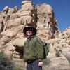 Joshua Tree, Hemingway Buttress and Roadside Rocks