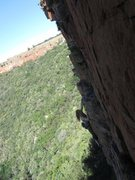 Rock Climbing Photo: Waterval Boven