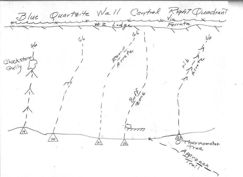 #3 TOPO Blue Marble Wall  central right quadrant