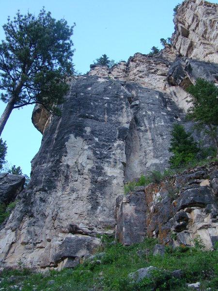 Rock Climbing Photo: So good! So long!