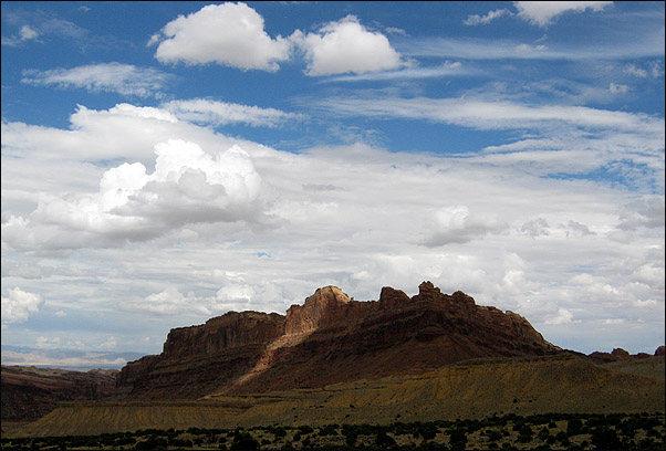 Utah.<br> Photo by Blitzo.