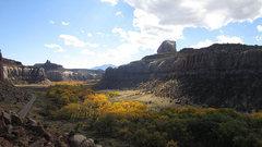Rock Climbing Photo: greatest sport climbing destination in the world