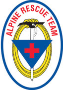 Rock Climbing Photo: Alpine Rescue Team logo