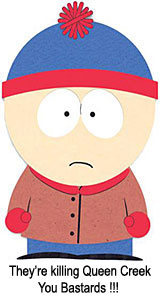 Stan Marsh, South Park CO.<br> only 1 chance here..<br> Kenny's not coming back