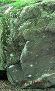 Rock Climbing Photo: Very fun.