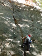 Rock Climbing Photo: The amazing Fantasy