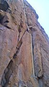 Rock Climbing Photo: Grappling hooks