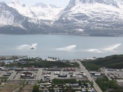Rock Climbing Photo: Valdez