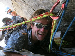 Rock Climbing Photo: Tahquitz