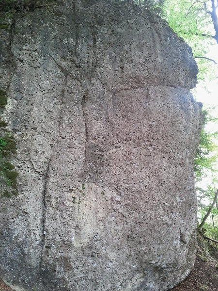 Bärnhofer Wand 2